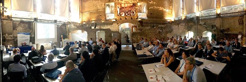 1st International EES/ECHO Symposium in Berlin