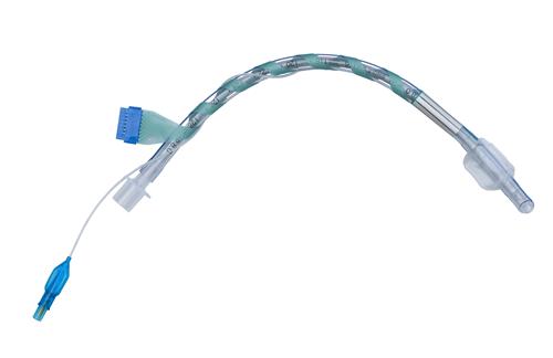 ALM Laryngeal Electrode Tube