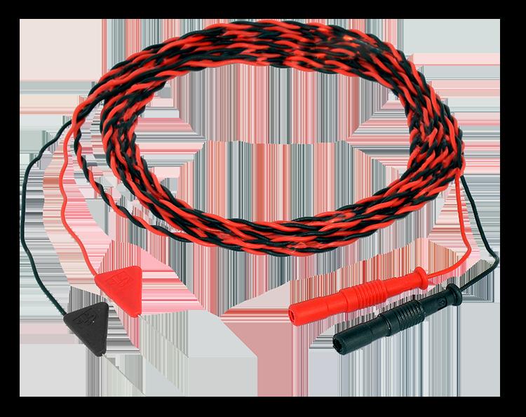 532637 Trigon electrode pair