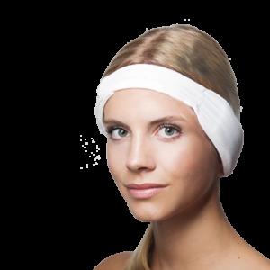 35180 head bandages