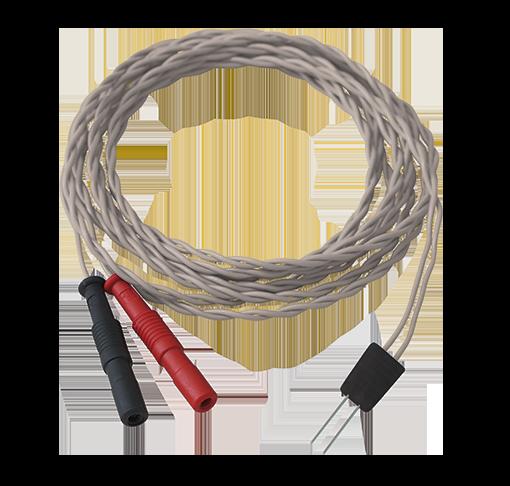 534634 Subdermal Needle Electrode, Grey